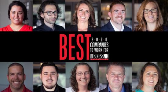 best companies award