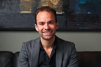 Ryan Barton, CEO of Mainstay Technologies
