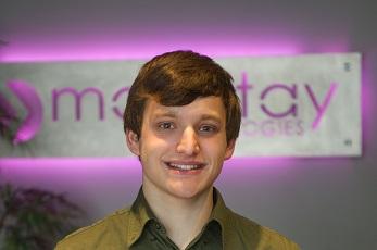 Mainstay Technologies Team member Steven Gerrish